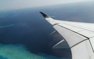Exploring Maldives